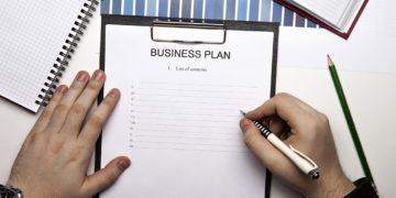 Business consultation services