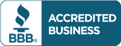 BBB Accredited - Blue River Tax Services